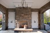 Fireplaces Surrounds & Chimneys