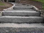 Stone Stairways, Walkways & Patios