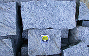 Granite Building Stone Supply