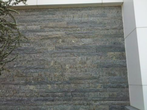 Exterior Wall Veneer